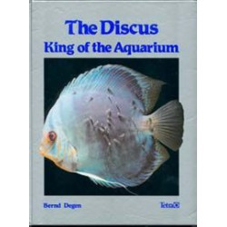 THE DISCUS - KING OF THE AQUARIUM, DEGEN