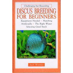 DISCUS BREEDING FOR BEGINNERS, WATTLEY