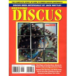 BREEDING DISCUS, YEARBOOK,