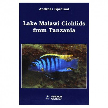 LAKE MALAWI CICHLIDS FROM TANZANIA, ANDREAS SPREINAT