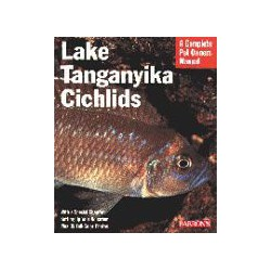 LAKE TANGANYIKAN CICHLIDS, SMITH