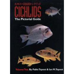 CICHLIDS, THE PICTORAL GUIDE VOL.2