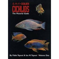 CICHLIDS, THE PICTORAL GUIDE VOL.1