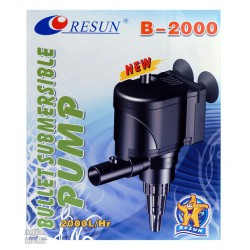 Resun Power Head B-2000 - 2000l/h