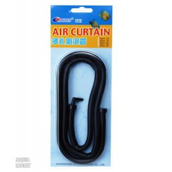 Air curtain 30 cm.