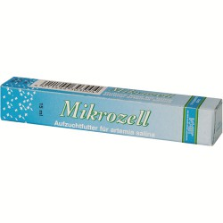 MIKROCELL ARTEMIAFODER 15 ml