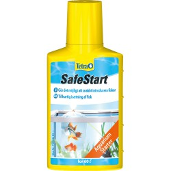 Tetra SafeStart 50 ml