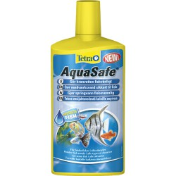 AQUASAFE PLUS 500 ML
