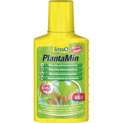 PLANTAMIN PLUS 100 ML