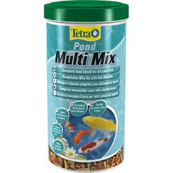 TETRAPOND MULTIMIX 1 LTR