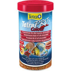 TetraPRO Colour crisps 500 ml