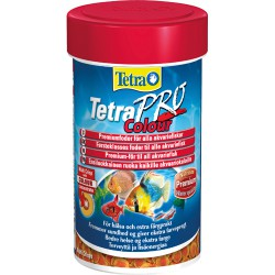 TetraPRO Colour crisps 100 ml