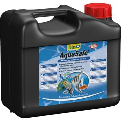 AQUASAFE PLUS 5 LTR.