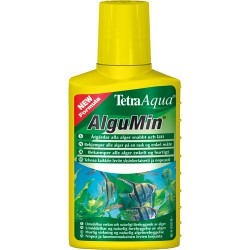 ALGUMIN PLUS 100 ML