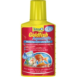Aquasafe t/guldfisk 100 ml