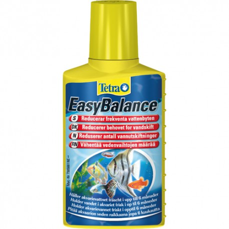 TETRA AQUA EASY BALANCE 100 ML