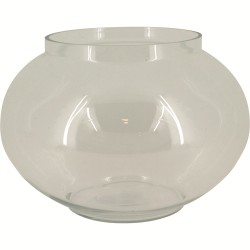 GLASBOWLE Ø240 MM, 4,3 LTR