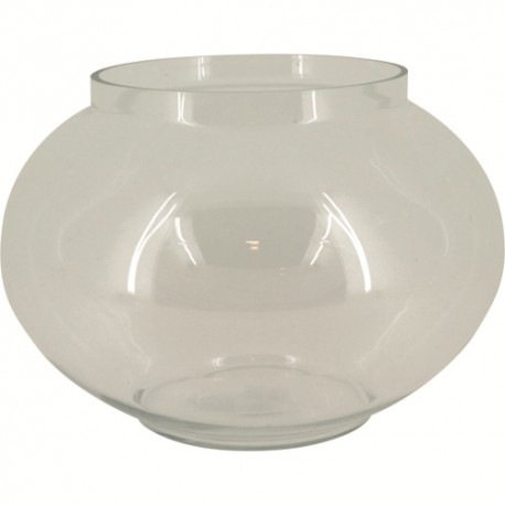 GLASBOWLE Ø350 MM, 13,5 LTR