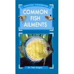 Common Fish Ailments, Peter Burgess