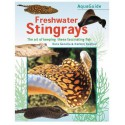 FRESHWATER STINGRAYS, AQUAGUIDE, GONELLA & AXELROD