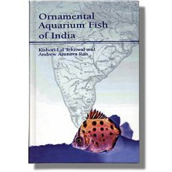 ORNAMENTAL AQUARIUM FISH OF INDIA