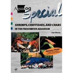 SHRIMPS, CRAYFISHES AND CRABS,