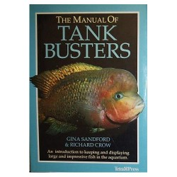TANK BUSTERS, MANUAL OF, SANDFORD/CROW