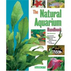 THE NATURAL AQUARIUM HANDBOOK, SCHEURMANN