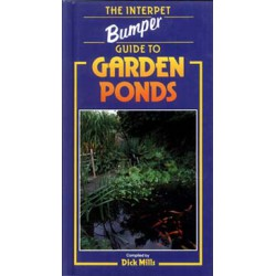 BUMPER GUIDE TO GARDEN PONDS, MILLS