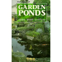 GARDEN PONDS, THE ATLAS OF