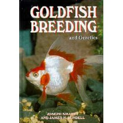 GOLDFISH, BREEDING AND GENETICS