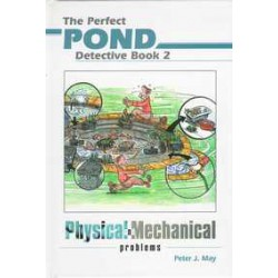 PERFECT POND DETECTIVE.BOOK 2.MECHANI.