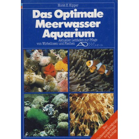 DAS OPTIMALE MEERWASSERAQUARIUM,KIPPER