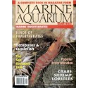 MARINE AQ.QUARTERLY MARINE INVERTEBRATES, STRATTON