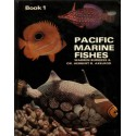 PACIFIC MARINE FISHES BOOK 1,