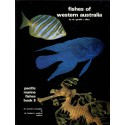 PACIFIC MARINE FISHES BOOK 9, FISHES OF WESTERN AUSTRALIA