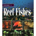 REEF FISHES VOL.1, HARDCOVER, S.MICHAEL
