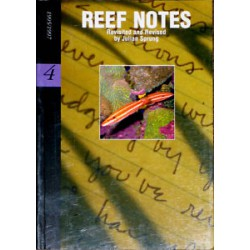 REEF NOTES 4, JULIAN SPRUNG