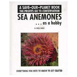 SEA ANEMONES AS A HOPPY
