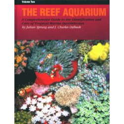 THE REEF AQUARIUM VOL. 2