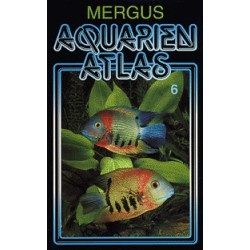 AQUARIEN ATLAS 6 (BILLIGBOG)