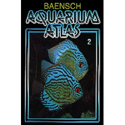 AQUARIUM ATLAS 2 (BILLIGBOG)