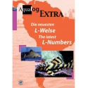 AQUALOG EXTRA - THE LASTEST L-NUMBERS, SCHÄFER