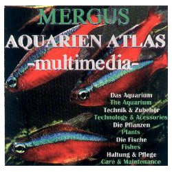 AQUARIEN ATLAS CD-ROM