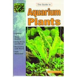 AQUARIUM PLANTS, THE GUIDE TO, SWEENEY