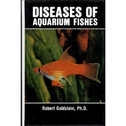 DISEASES OF AQUARIUM FISHES,GOLDSTEIN