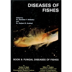DISEASES OF FISHES BOOK 6,