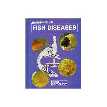 FISH DISEASES, HANDB. OF, UNTERGASSER