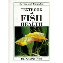 FISH HEALTH, TEXTBOOK OF, POST