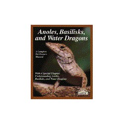 ANOLES, BASILISKS, AND WATER DRAGONS, BARTLETT